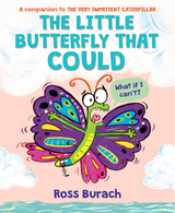 Little Butterfly That Could (Butterfly Series)