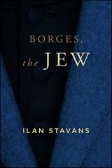 Borges, the Jew