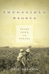Impossible Exodus