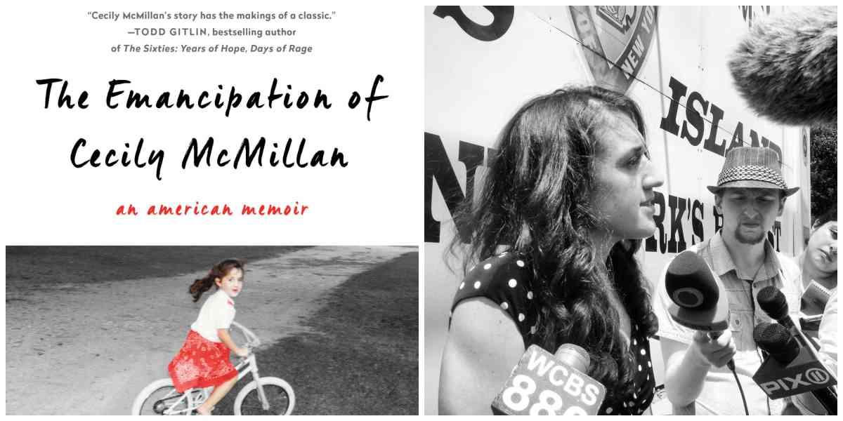 Cecily McMillan -