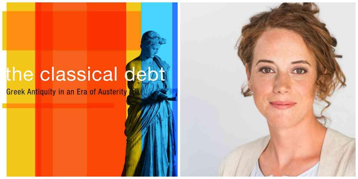 Αποτέλεσμα εικόνας για johanna hanink classical debt